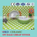 Stocked ceramic bowl China factory , wholesale salad bowl ,cheap porcelain bowl manufacturer