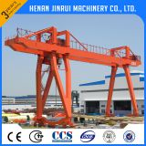 Cheap Price 50 Ton Double Girder Gantry Crane Design Drawing