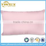 5 star hotel wholesale 100% mulberry silk pillowcase