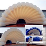 Outdoor Stage Cover Inflatable Tent for Concert and Event