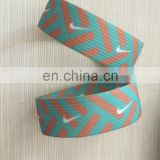 The Most Popular Nylon Fabric Fashion Football Or Basketball Logo Hand Band