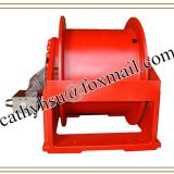 factory directly offered high speed hydraulic winch hoisting winch dredger hydaulic winch