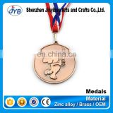 2017 hot selling custom design china cups medals