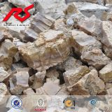 Refining slag used Fused calcium aluminate flux in steelmaking