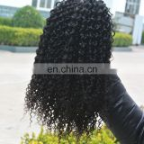 malaysian raw virgin unprocessed human hair weave bundles jerry curl weave extensions human hair