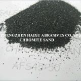 chromite sand for ladle filler high opening rate 99%