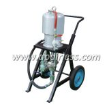 XTR-681/XTR-561/XTR-451 Pneumatic Airless Paint Sprayers