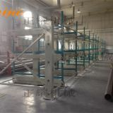 Heavy steel shelves storage tube channel steel round steel bar shaft rod profile flat steel beams