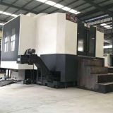 Taiwan Mingli 630 Horizontal Machining Center