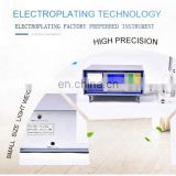 High Precision nickel zinc plating thickness electrolytic thickness gauge