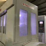 YASDA YBM700N-TT 5-axis Horizontal Machining Center