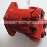 rotary hydraulic steering pump for agricultural machine