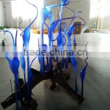 Modern Murano Glass Sculpture