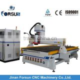 High speed auto tool change cnc router 1325c for wood/plywood/aluminum/iron plate/furniture engraving