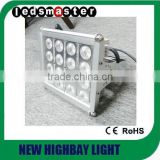 CE UL CUL DLC 120w outdoor flood lights outdoor led billboard lights 120w floodlight fixture