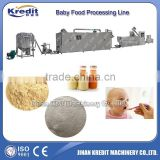 2014 Hot Selling Nutrition Powder Baby Food Machine