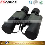 Cheapest and good quality 12x50 12X50 waterproof floating binoculars with travel binoculars