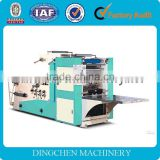 Automatic Box Facial Tissue Paper Machinery for Sale from China Supplier