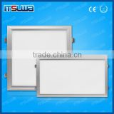 High lumen Ultrathin LED indoor housing lights in square and round shape led light panel