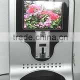 Coin Operated Phone Charging, mobile phone charging station for vending