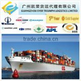 International Ocean Shipping,Logistics service to Vladivostok from China