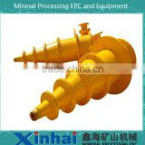 Hydrocyclone,gold separator mining machine,water cyclone separator