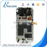Alibaba Trade Assurance original for samsung s4 mini i9190 lcd and digitizer assembly,lcd for galaxy s4 mini phone