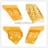 Excavator Bucket Side Cutter Model Could Used for PC60 PC100 PC120 PC200 PC300 PC360 PC400