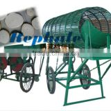 cassava starch process machine