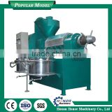 hot sale automatic coconut oil processing machines with factory price