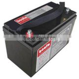 price of lead acid battery 12v rechargeable battery factory recharge battery 12v118ah high rate battery