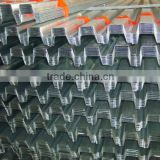 galvinized linght steel profile furring channel for frame