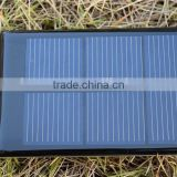 Epoxy Resin solar panel for educational kits,toys,experiment, LED lights