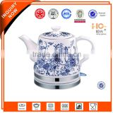 ELECTRICAL CERAMIC KETTLE MODEL NO. HG-QL