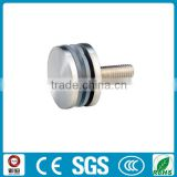 Durable high quality glass balustrade aluminum standoff screws