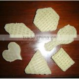 Fried Potato Starch Chips Snack Production Line