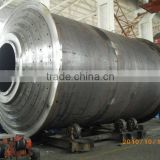 China Rotary Kiln type 1.6*36 with High Cpacity of 1.2*1.9t/h Cement Kiln | Metallurgy Chemical Kiln | Slime Kiln