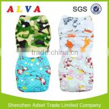 Alva Baby Cloth Diapers With Microfiber Insert                                                                         Quality Choice