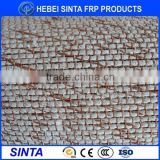 cheap copper silica cushion pad/hot -press cushion pad use in plywood production