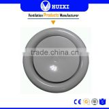 China Manufacturer Round Steel Wall Metal Air Vents Cover