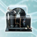 3/4hp t0 3hp Air coolde Refrigerating condensing unit for ice maker ice cube maker ice making machine