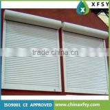 electric window exterior roll up shutters