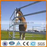 Metal cattle/horse farm fence/galvanized metal livestock farm fence panel