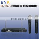 2014 New Product Cordless MIC
