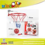 adjustable basketball hoop portable basketball stand basketball hoop with iron hook with basketball and pump