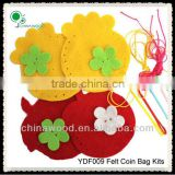 Felt Craft Kits for Kids Age 3+