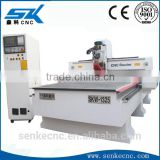 8 pcs tools change ATC cnc router with Jinan China trustable quality and full system after sale service