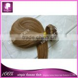 Cheap 100% human hair clip in hair extension for african american Virgin Peruvian wet and wavy clip in hair extensions