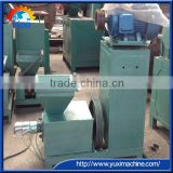 China supplier wood coconut shell charcoal making machine with the factory price 0086 15238378335
