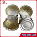 Custom Made China Factory OEM Beautiful blank aluminum cans